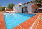 Villa / house Ada to rent in Calpe
