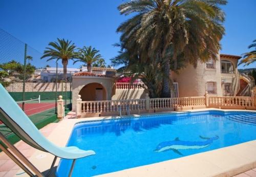 Hiszpania : CCE604 - Janka