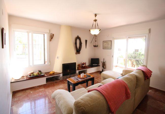 Location villa / maison larios