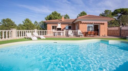 Villa / Maison Marianne à louer à Lloret de Mar