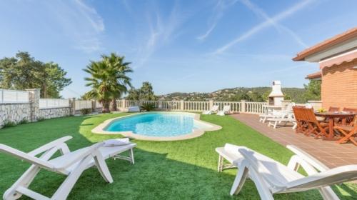 Property villa / house marianne