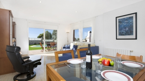 Rental villa / house marianne