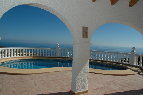 Villa / house Villa 37F to rent in La Cumbre del Sol