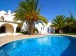 Location villa / maison lombi