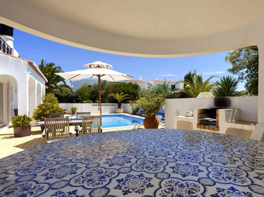 Villa / Maison Esmeralda à louer à Carvoeiro