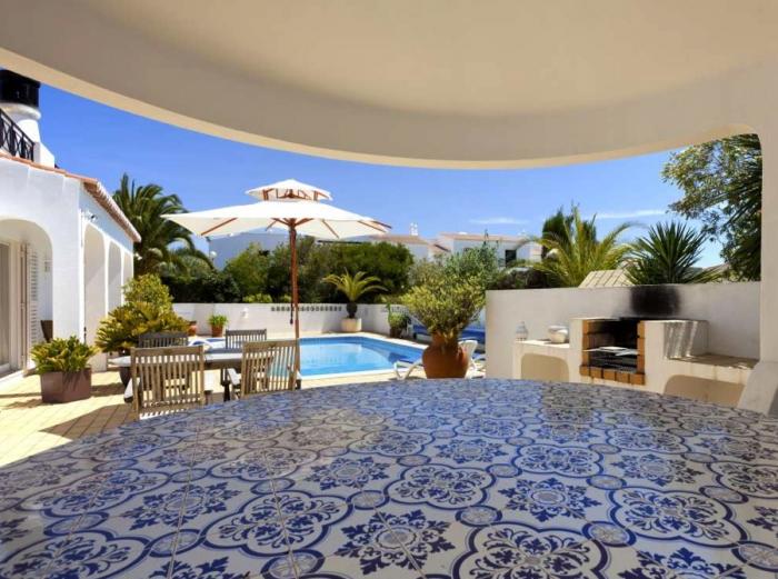 Villa / house Esmeralda to rent in  Carvoeiro