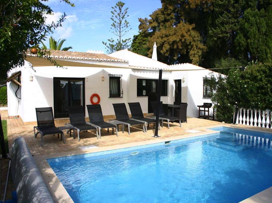 Villa / Maison Mimo à louer à Carvoeiro