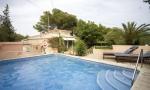 Villa / house Ines to rent in Altea