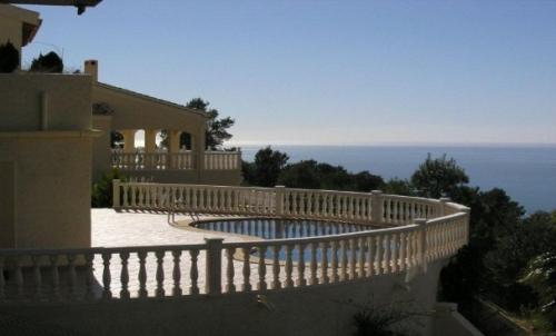Reserve villa / house bellevue