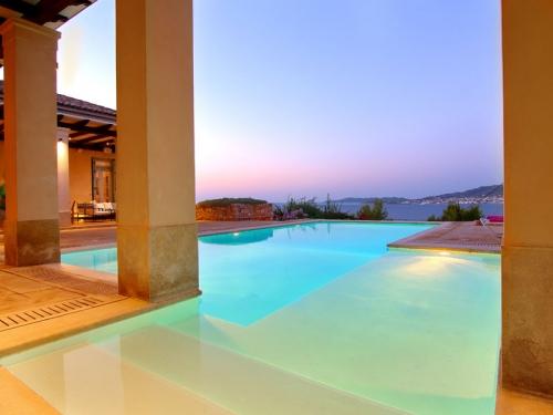Location villa / maison phoenician