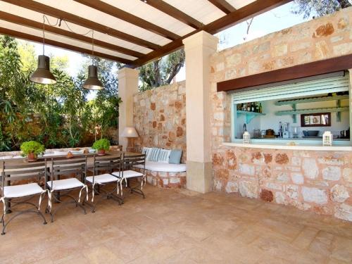 Reserve villa / house phoenician
