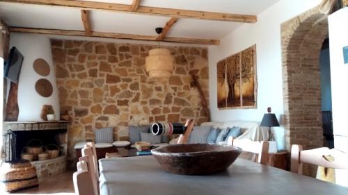 Reserve villa / house renard