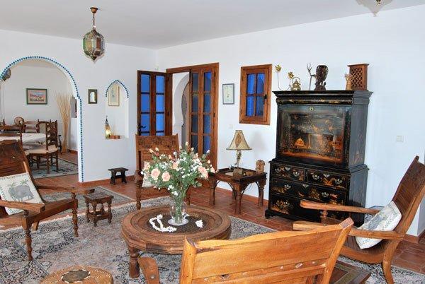 Réserver villa / maison le ryad