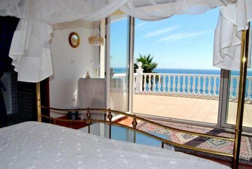 Villa / house le ryad to rent in carboneras