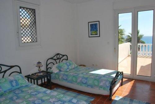 Reserve villa / house le ryad