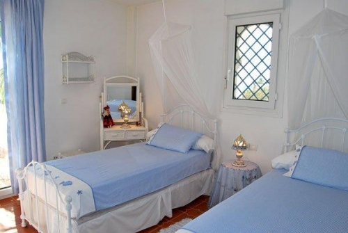 Rental villa / house le ryad