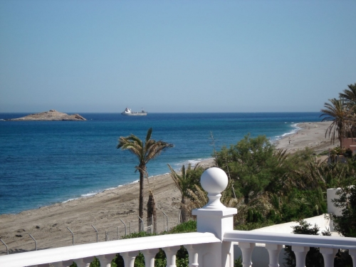Villa / house Le Ryad to rent in Carboneras