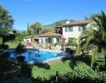 Villa / house Entre Vence et St Paul to rent in Vence
