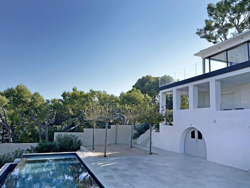 Reserve villa / house grande villa à cassis