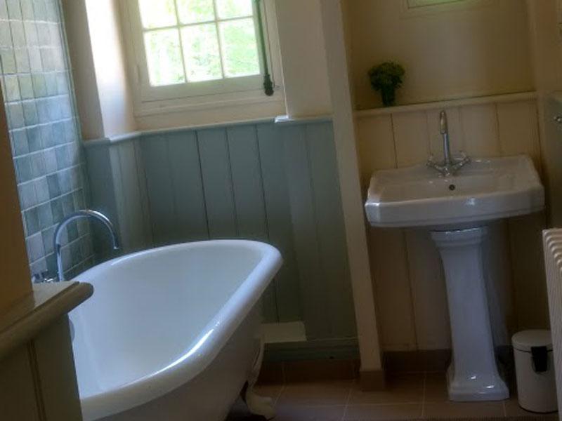 Séjour dans une maison : aquitaine-gironde