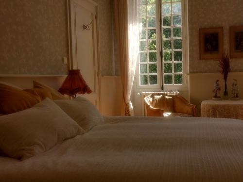 Chateau chateau coeur de vignobles to rent in bordeaux