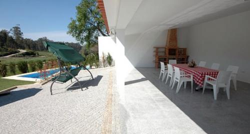 Réserver villa / maison lia