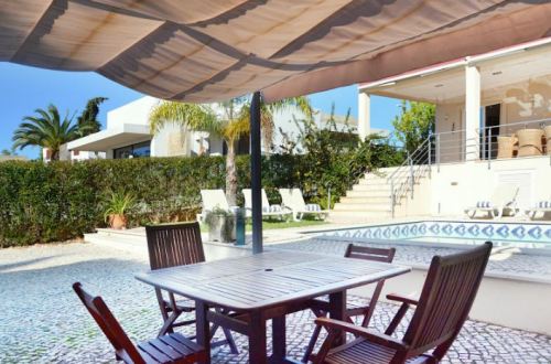 Villa / house saralee to rent in vilamoura