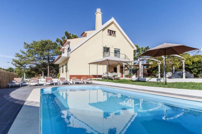 Villa / Maison La Lagune à louer à Sesimbra