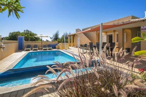 Villa / Maison Carvojaune à louer à  Carvoeiro