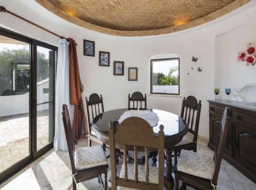 Location villa / maison amarilla