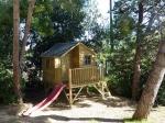 Villa / maison pins et mer à louer à les issambres