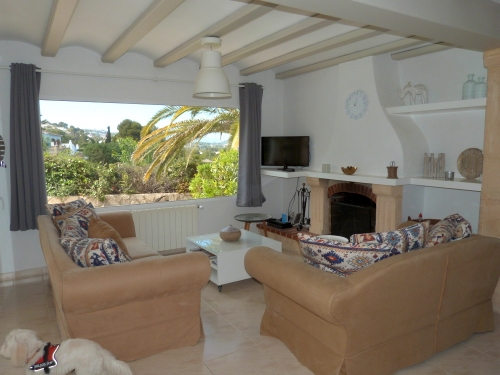 Villa / house suerte to rent in javea