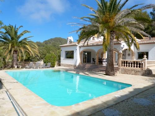 Villa / Maison Suerte à louer à Javea