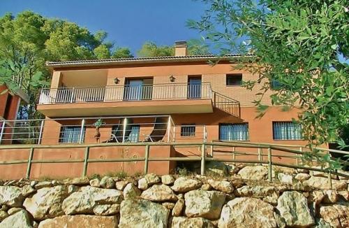 Villa / house el coto to rent in begur