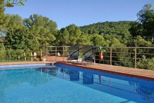 Property villa / house el coto
