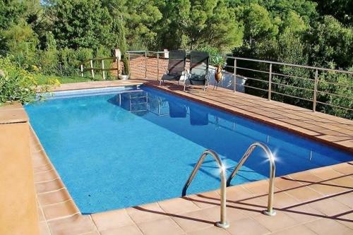 Reserve villa / house el coto