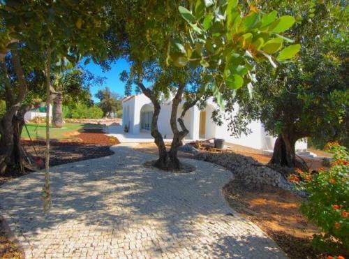 Villa / Maison Blanca à louer à Carvoeiro