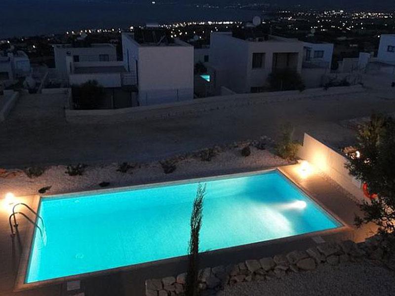 Location villa / maison amber jack