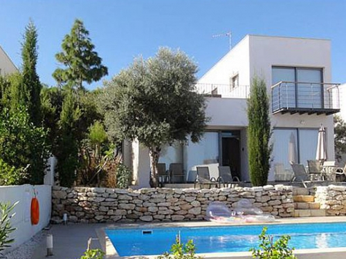 Villa / house Amber jack to rent in Neo Chorio