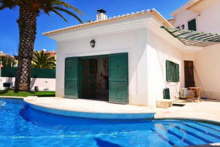 Villa / house Villa Calliensa to rent in Cascais