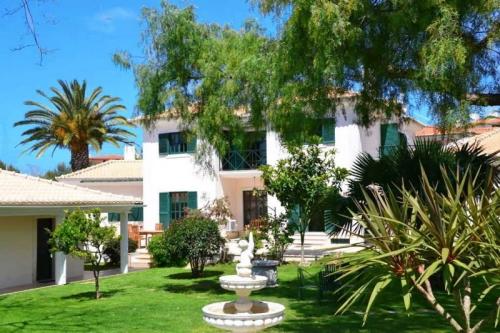 Portugal : pll1602 - Villa Calliensa