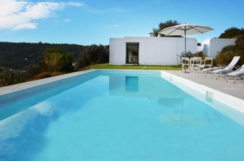 Villa / maison los cubelles  sesimbra