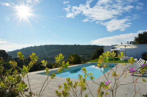 Location villa / maison los cubelles