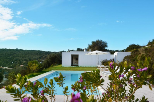Villa / house Los Cubelles to rent in Sesimbra