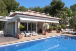 Réserver villa / maison casali