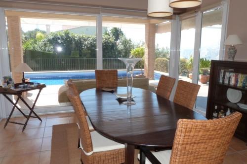 Reserve villa / house casali