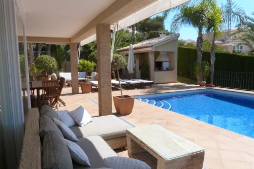 Rental villa / house casali