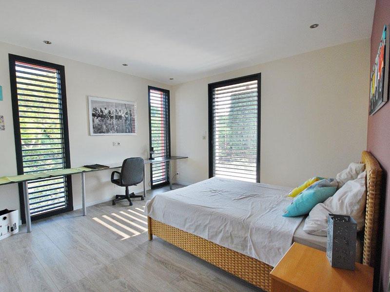 Rental villa / house luxe à biot