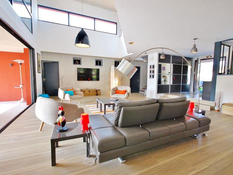 Rental villa Biot : 8 people - BIO801