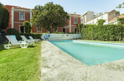 Villa / house Villacharme to rent in Sesimbra